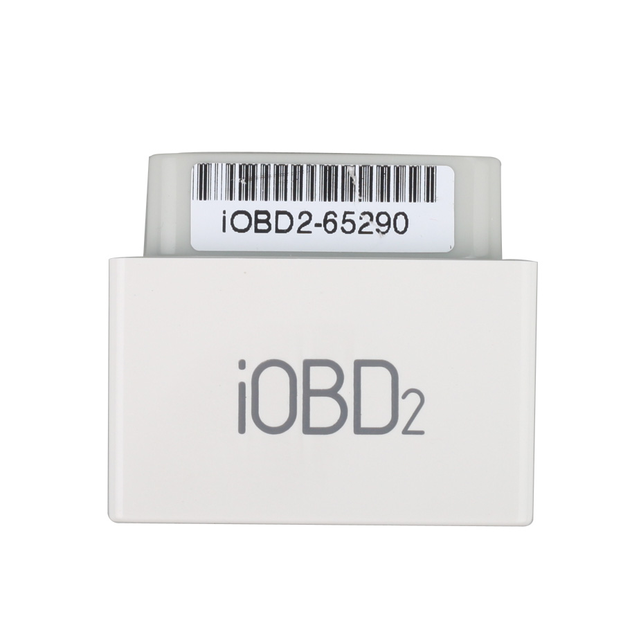 iOBD2 Bluetooth OBD2 EOBD Auto Scanner for iPhone / Android By Bluetooth