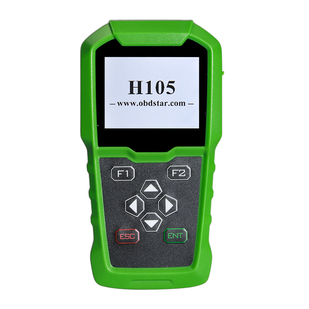OBDSTAR H105 Hyundai Kia Auto Key Programmer Support All Series Models Pin Code Reading