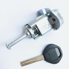left car door lock kit for BMW E46