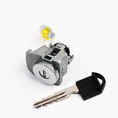 Left car door lock for  13 type Nissan Teana