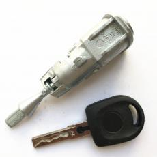 Left car door lock kit for VW Sagitar