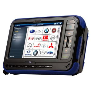 Original G-Scan 2 OBDII Version Super Key Programmer & Diagnostic Scanner - with Free Update Online