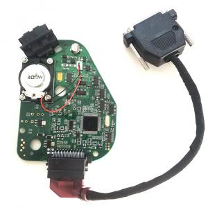 AUDI C6 Q7 A6 Steer Column Module J518 ELV Module Emulator with VVDI Dedicated programming cable