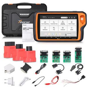 Xhorse VVDI Key Tool Plus Pad Full Configuration Advanced Version - DHL Free Shipping