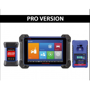 Autel MaxiIM IM608 PRO - With 2 Years Free Online Update