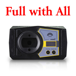 Xhorse VVDI2 Full Version with All Functions Activated