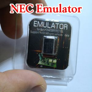 Original NEC Emulator Chip for Mercedes Benz ELV ESL NEC  W204 W207 W212