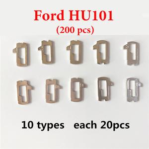 Ford HU101 Car lock Reed Locking Plate Inner Milling Locking Tabs ( 200 pcs)