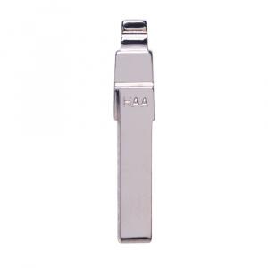 #86 HU66 HAA Key blade for VW  -  10 pcs
