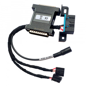Power Adapter for Fast Data Acquisition - Work with VVDI MB Tool for Mercedes W164 W204 W210