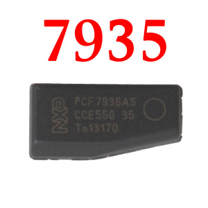 Original NXP PCF7935 PCF7935AA ID44 Transponder Chip