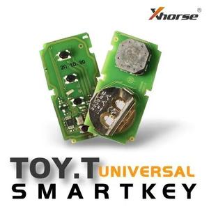 Xhorse Toyota Universal Smart Key PCB Board