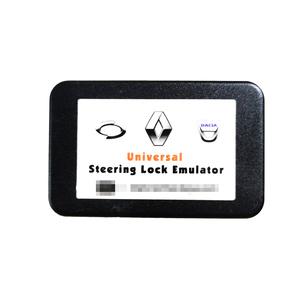 Renault Steering Lock Emulator For Megane 3 Megan 2 Clio 4 Captur Laguna Scenic Fluence - No Need Adaption