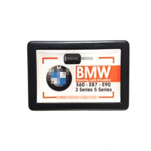 Top quality BMW Mini Cooper E60 - E84 - E87 - E90 3 Series 5 Series ELV ESL Steering Lock Emulator Plug and Start