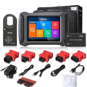XTOOL X100 PAD3 X100 PAD Elite Professional Tablet Key Programmer With KC100 Global Version 2 Years Free Update