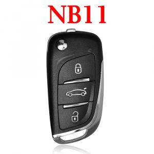 KEYDIY NB11 KD Universal Remote control - 5 pcs