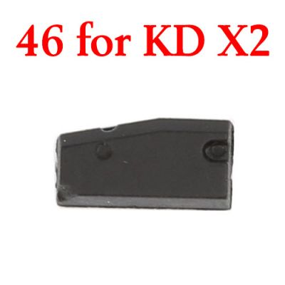 46 Reusable Clone Chip for KD X-2