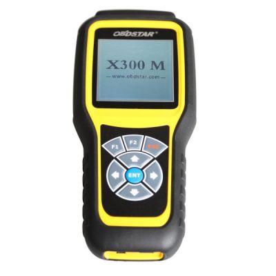 OBDSTAR X300M Odometer Adjustment - Support Mercedes Benz & MQB VAG KM Function