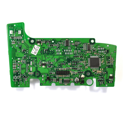 For Audi Multimedia Keys-E380 Circuit Board With Navigation