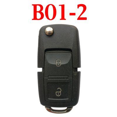 KEYDIY B01-2 KD Universal Remote Control - 5 pcs