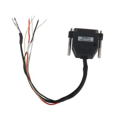 MC9S12 Reflash Cable V1 for Xhorse VVDI Prog