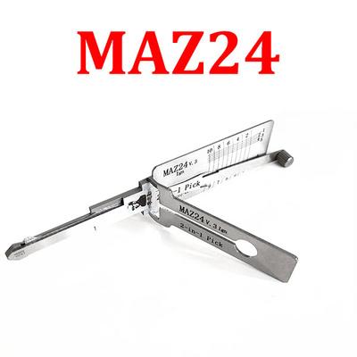 LISHI MAZ24 V.3 Ign Auto Pick and Decoder for Mazda