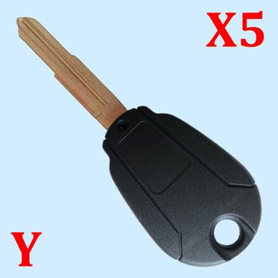 3 Button Remote Key Shell for Hyundai Starex Ruifeng (5pcs)