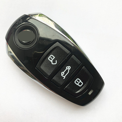 Top Quality 3 Buttons 434 MHZ Remote Key for Volkswagen Touareg - After-Market