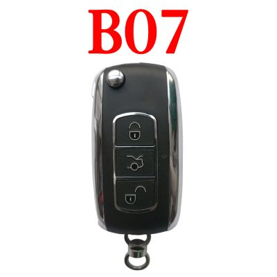 KEYDIY B07 KD Universal Remote control - 5 pcs