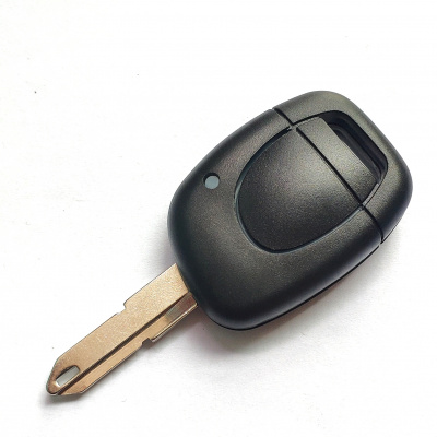 1 Button 434 MHz Remote Key for Renault - ID46 PCF7946