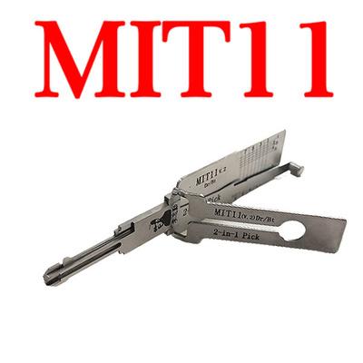 LISHI MIT11 Auto Pick and Decoder for Mitsubishi