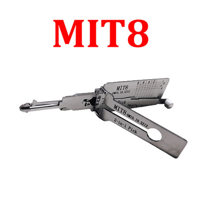 Original LISHI MIT8 (GM15 19) Auto Pick and Decoder