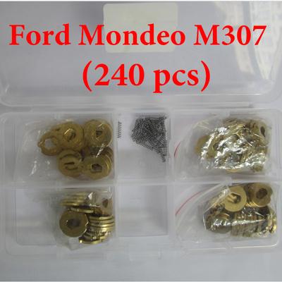 Ford Mondeo M307 Car lock Reed Locking Plate Inner Milling Locking Tabs ( 200 pcs )