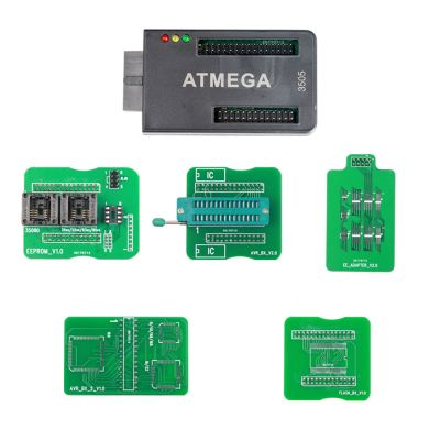 CG100 ATMEGA ATM Adapter for CG100 PROG III with 35080 EEPROM and 8pin Chip