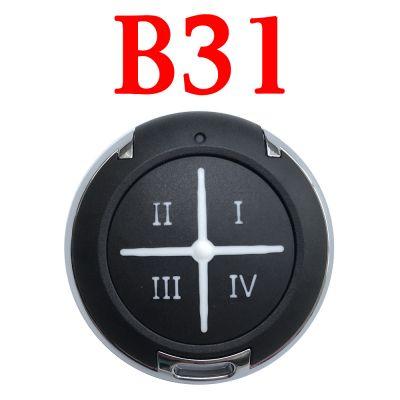 KEYDIY KD B31 Universal Remote for Auto Garage - 5 pcs