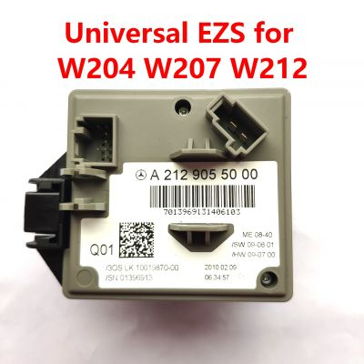 Universal EZS for Mercedes Benz W204 W207 W212 - 100% New & Original