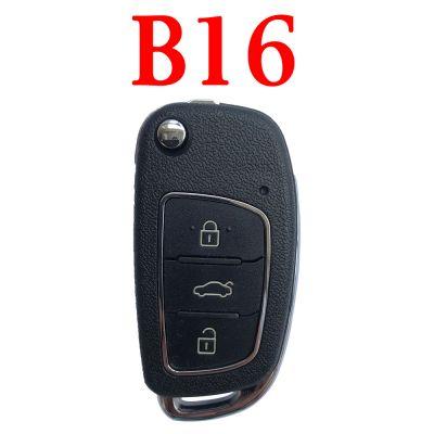 KEYDIY B16 KD Universal Remote control - 5 pcs