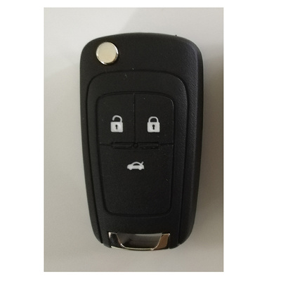 3 Buttons 315 MHz remote for Chevrolet