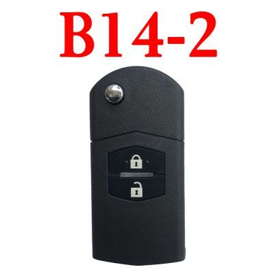 KEYDIY B14-2 KD Remote control for - 5 pcs