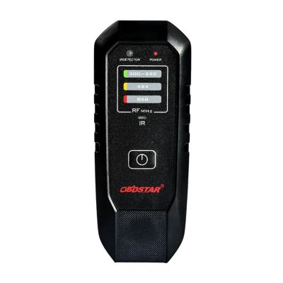 OBDSTAR RT100 Remote Tester -  Frequency Infrared