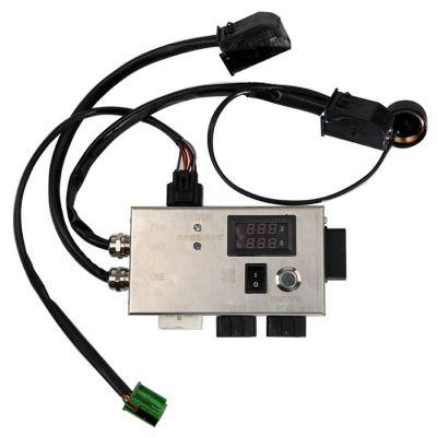 BMW FEM / BDC BMW F20 F30 F35 X5 X6 I3 Test Platform without Gearbox Plug