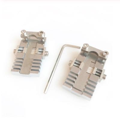 Universal Clamp for Key Cutting Machine