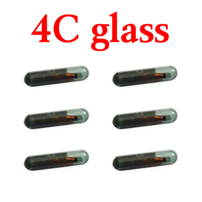 4C Glass Chip - Small Size ( TP02 )