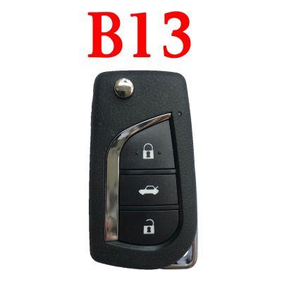 KEYDIY B13 Universal KD Remote Control - 5 pcs
