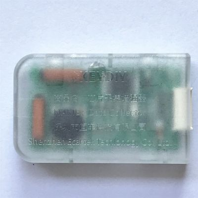 KeyDIY KD Data Collector Enhancing Tool - Easy to Collect Data from The Car for Copy Chip