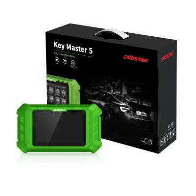 OBDSTAR Key Master 5 All-Purpose Immobilizer Programming Device