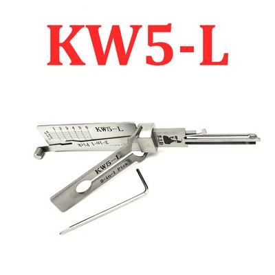 Lishi KW5-L Left-Side Key Reader Locksmith Tool