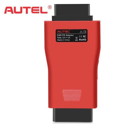 Original Autel CAN FD Adapter