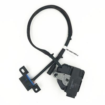 Test platform cables for Mercedes Benz SIM271DE2.0 ECU