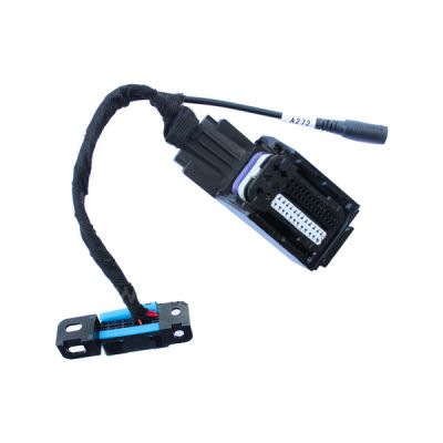 VVDI MB BGA Device ECU Renew Cable For Mercedes Benz Engine Control ECU Module A 272